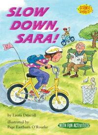 Slow_Down��_Sara��