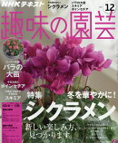 NHK 趣味の園芸 2016年 12月号 [雑誌]