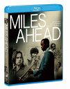 MILES AHEAD/マイルス・デイヴィス 空白の5年間 ブルーレイ&DVDセット【Blu-ray