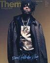 Them magazine (����ޥ�����) 2016ǯ 12��� [����]