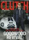 CLUTCH Magazine (����å��ޥ�����) 2016ǯ 12��� [����]