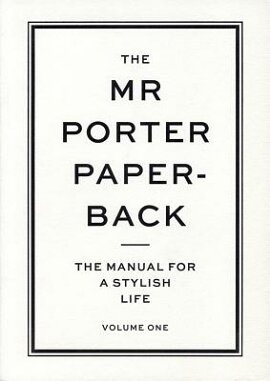MR PORTER PAPERBACKS VOL.1(P)