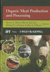 OrganicMeatProductionandProcessing