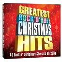 【輸入盤】GreatestRock'n'rollChristmasHits[Christmas]