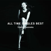 ALL TIME SINGLES BEST (初回限定盤 2CD+DVD)