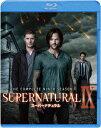 SUPERNATURAL 9 スーパーナチュラル  コンプリート・セット【Blu-ray】 [ ジャレッド・パダレッキ ]
