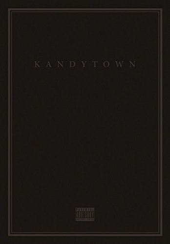 KANDYTOWN (初回限定盤) [ KANDYTOWN ]...:book:18178244