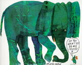 DO YOU WANT TO BE MY FRIEND(P) [ ERIC CARLE ]