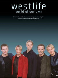 ��͢�������WESTLIFE:WORLDOFOUROWN