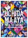 UCHIDA MAAYA 1st LIVE『Hello, 1st contact!』【Blu-ray】 [ 内田真礼 ]