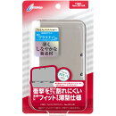 New 3DS LL �� �ץ�ߥ���ץ�ƥ��ȥ��С� ���ꥢ�֥�å�