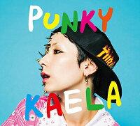 PUNKY (初回限定盤 CD+DVD)