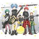 �Ż����� �٥��ȥ���Х� ��Music Memories�� (�������� CD��DVD)