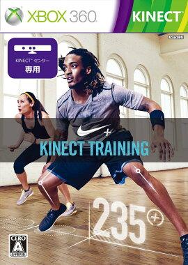 Nike��Kinect Training