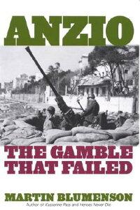 Anzio��_The_Gamble_That_Failed
