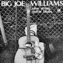 9弦ギター・ブルース [ ビッグ・ジョー・ウィリアムス ]...