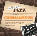 1000YEN ジャズ::どこかで聴いたジャズ〜シネマ&ムーヴィー