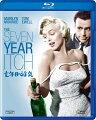七年目の浮気【Blu-ray】