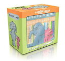 Elephant Piggie: The Complete Collection (an Elephant Piggie Book) With Bookends BOXED-ELEPHANT PIGGIE THE CO (Elephant and Piggie Book) Mo Willems