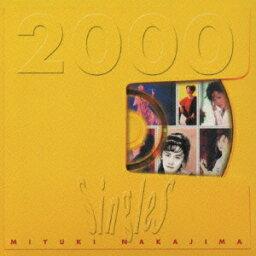 Singles 2000 [ <strong>中島みゆき</strong> ]