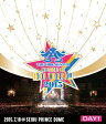 THE IDOLM@STER M@STERS OF IDOL WORLD!! 2015 Live Blu-ray Day1【Blu-ray】 [ (V.A.) ]