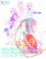 初音ミク HATSUNE Appearance 夏祭初音鑑【Blu-ray】