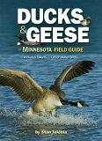 Ducks & Geese of Minnesota Field Guide [ Stan Tekiela ]