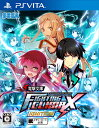 �d������ FIGHTING CLIMAX IGNITION PS Vita��