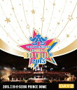 THE IDOLM@STER M@STERS OF IDOL WORLD!! 2015 Live Blu-ray Day2【Blu-ray】 [ (V.A.) ...
