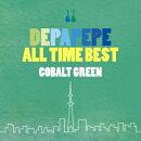 DEPAPEPE ALL TIME BEST��COBALT GREEN�� (�̾���)