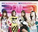2NE1 2012 1st Global...