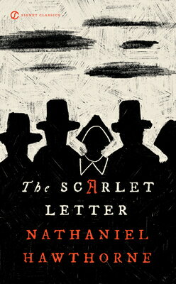 SCARLET LETTER,THE(A)