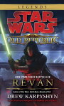 Revan: Star Wars Legends (the Old Republic) SW OLD REPUBLIC REVAN SW LEGEN (Star Wars: The Old Republic) [ Drew Karpyshyn ]