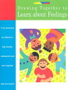 Drawing Together to Learn about Feelings [ Marge Eaton Heegaard ]