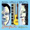 【輸入盤】Spain Again [ Michel Camilo / Tomatito ]