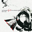 The Essential Best PAX JAPONICA GROOVE 2007-2010 [ PAX JAPONICA GROOVE ]