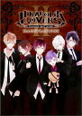 DIABOLIK LOVERS ILLUSTRATIONS II [ Rejet株式会社 ]