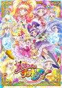 魔法つかいプリキュア! Blu-ray vol.4【Blu-...