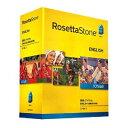 ロゼッタストーン(Rosetta Stone) 英語(アメリカ)レベル1 バージョン4 トターレ(TOTALe)