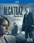 ALCATRAZ/アルカトラズ コンプリート・ボックス【Blu-ray】