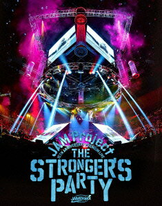JAM Project 15th Anniversary Premium LIVE THE STRONGER'S PARTY【Blu-ray】 [ JAM Project ]
