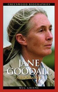 Jane_Goodall��_A_Biography