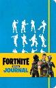 Fortnite (Official): Hardcover Ruled Journal FORTNITE (OFFICIAL) HARDCOVER (Official Fortnite Stationery)