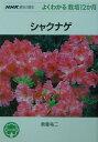 シャクナゲ (NHK趣味の園芸ーよくわかる栽培12か月) [ 倉重祐二 ]
