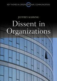 DissentinOrganizations