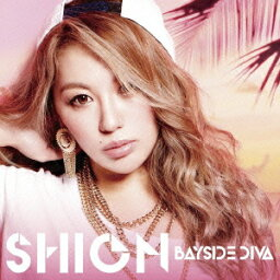 BAYSIDE DIVA [ <strong>詩音</strong> ]