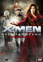 X-MEN:ファイナル ディシジョン [ ヒュー・ジャックマン ]