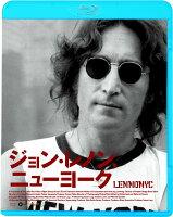 ジョン・レノン,ニューヨーク【Blu-ray】