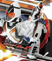 仮面ライダーフォーゼ【Blu-ray】