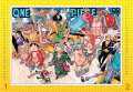 ONE PIECE コミックカレンダー 2012
